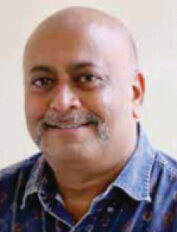 Mr. P. Chander Elected as AIFMP President for Year 2021-22